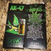 AK-47 Dank Vape Cartridge